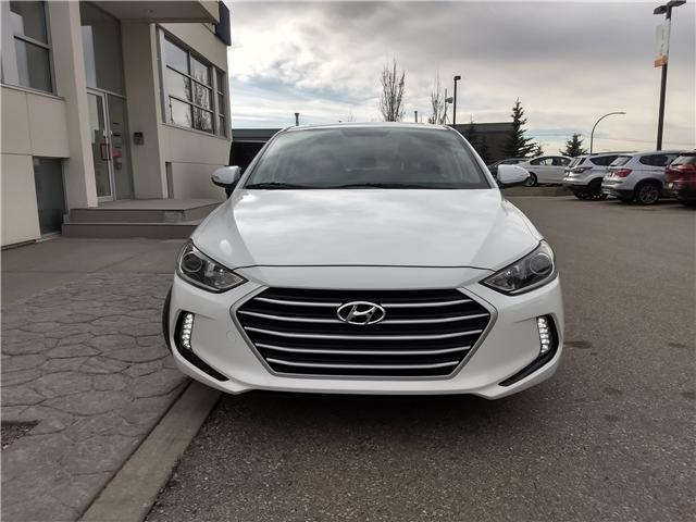 2018 Hyundai Elantra GL (Stk: NE074) in Calgary - Image 2 of 19