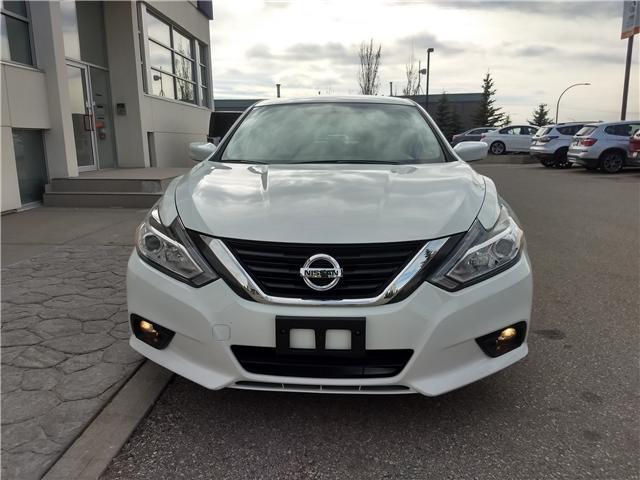 2016 Nissan Altima 2.5 S (Stk: NE082) in Calgary - Image 2 of 20