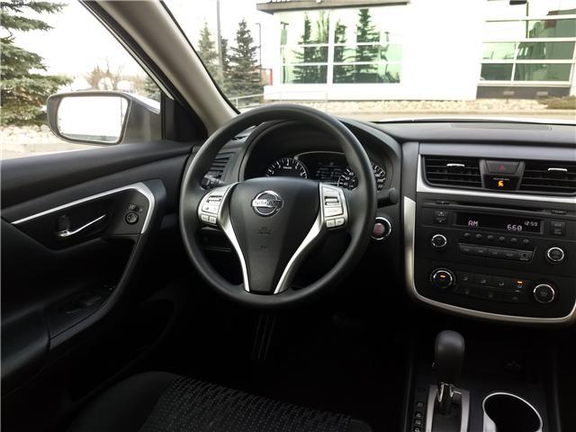 2016 Nissan Altima 2.5 S (Stk: NE082) in Calgary - Image 14 of 20