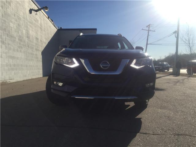 2018 Nissan Rogue SV (Stk: D1123) in Regina - Image 2 of 26