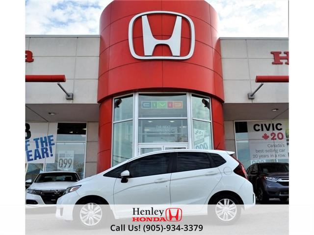2015 Honda Fit LX (Stk: R9224) in St. Catharines - Image 1 of 24