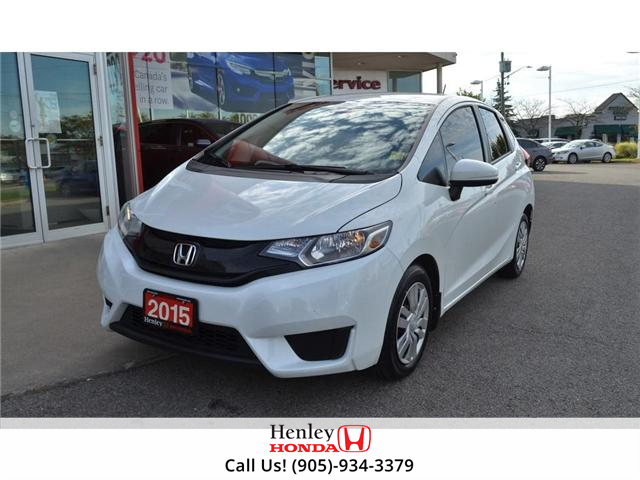 2015 Honda Fit LX (Stk: R9224) in St. Catharines - Image 3 of 24