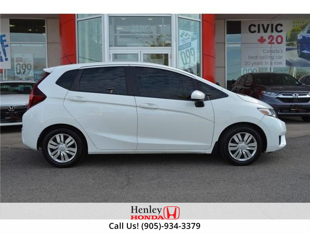 2015 Honda Fit LX (Stk: R9224) in St. Catharines - Image 4 of 24