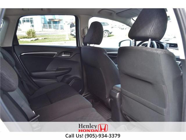 2015 Honda Fit LX (Stk: R9224) in St. Catharines - Image 11 of 24