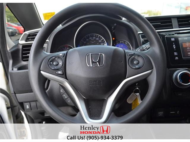2015 Honda Fit LX (Stk: R9224) in St. Catharines - Image 13 of 24