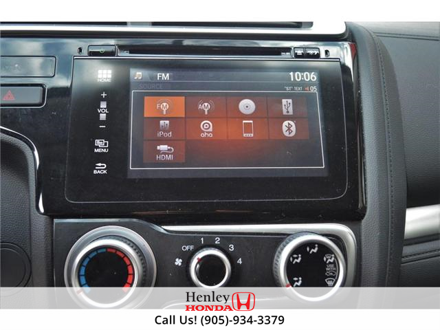 2015 Honda Fit LX (Stk: R9224) in St. Catharines - Image 17 of 24
