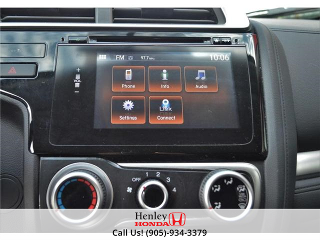 2015 Honda Fit LX (Stk: R9224) in St. Catharines - Image 18 of 24