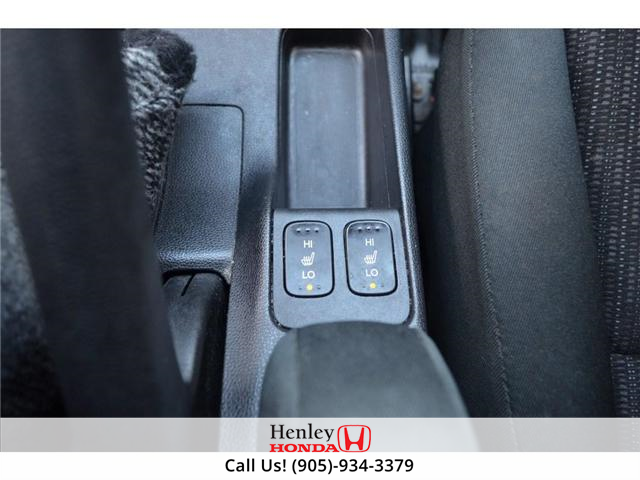 2015 Honda Fit LX (Stk: R9224) in St. Catharines - Image 22 of 24