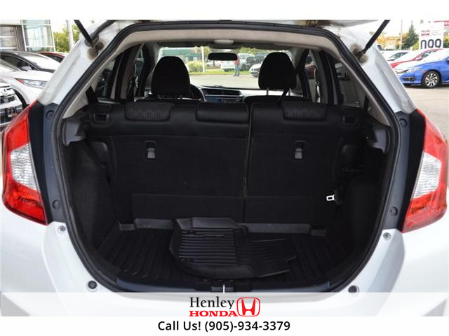 2015 Honda Fit LX (Stk: R9224) in St. Catharines - Image 23 of 24