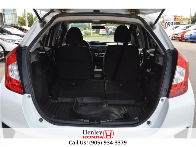2015 Honda Fit LX (Stk: R9224) in St. Catharines - Image 24 of 24