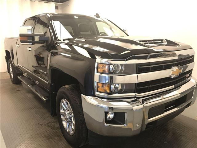 2018 Chevrolet Silverado 3500HD LTZ (Stk: 190167) in Lethbridge - Image 1 of 19