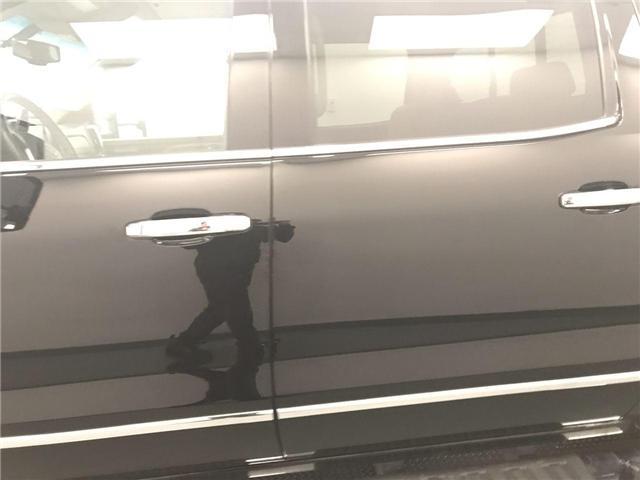 2018 Chevrolet Silverado 3500HD LTZ (Stk: 190167) in Lethbridge - Image 5 of 19