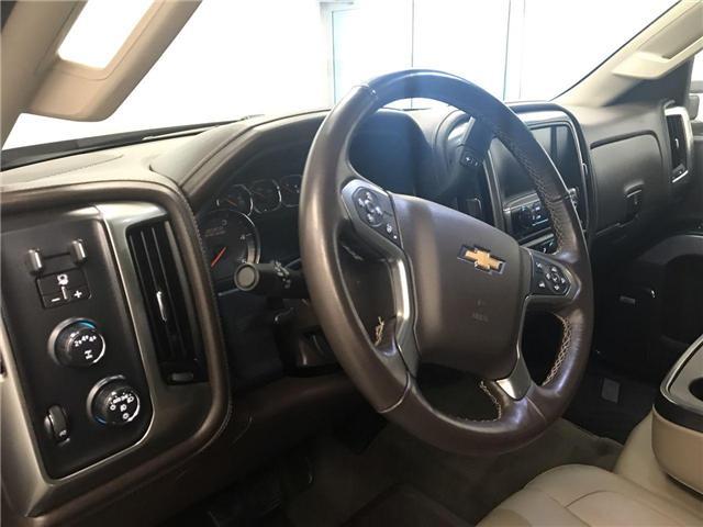 2018 Chevrolet Silverado 3500HD LTZ (Stk: 190167) in Lethbridge - Image 19 of 19
