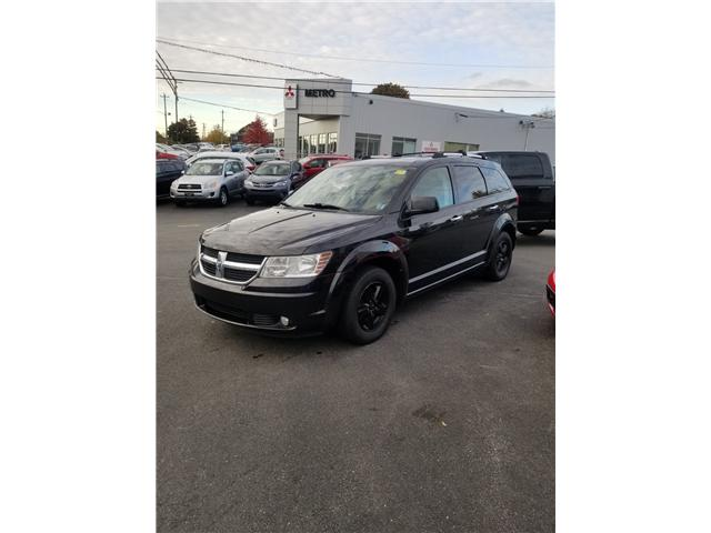 2010 Dodge Journey RT AWD (Stk: p18-165a) in Dartmouth - Image 1 of 9