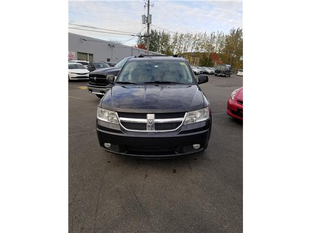 2010 Dodge Journey RT AWD (Stk: p18-165a) in Dartmouth - Image 2 of 9