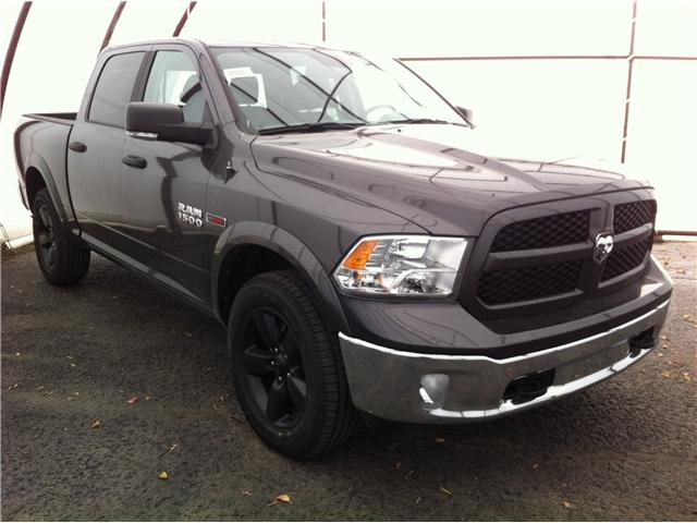 2018 RAM 1500 SLT (Stk: 180431) in Ottawa - Image 1 of 23
