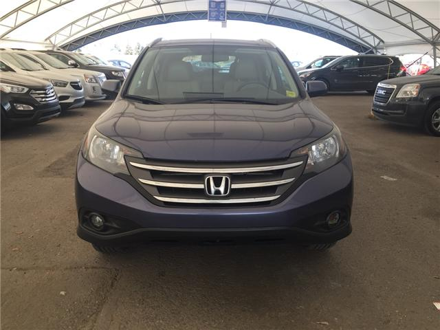 2013 Honda CR-V Touring (Stk: 168799) in AIRDRIE - Image 2 of 22