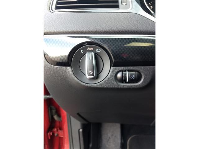 2017 Volkswagen Jetta Wolfsburg Edition (Stk: NE019) in Calgary - Image 11 of 21