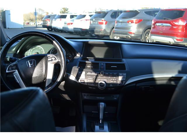 2009 Honda Accord EX-L V6 (Stk: PT1542) in Regina - Image 12 of 12