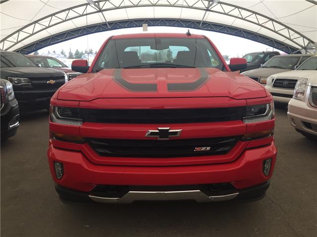 2017 Chevrolet Silverado 1500 2LT (Stk: 169219) in AIRDRIE - Image 2 of 19