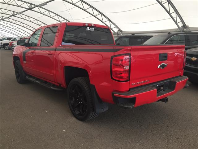 2017 Chevrolet Silverado 1500 2LT (Stk: 169219) in AIRDRIE - Image 4 of 19