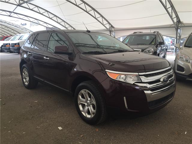 2011 Ford Edge SEL (Stk: 168834) in AIRDRIE - Image 1 of 22