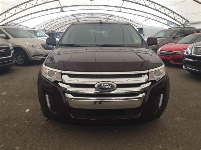2011 Ford Edge SEL (Stk: 168834) in AIRDRIE - Image 2 of 22