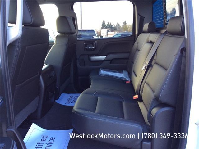 2019 Chevrolet Silverado 3500HD LTZ (Stk: 19T31) in Westlock - Image 12 of 28