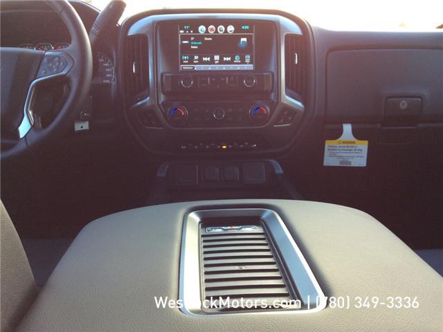 2019 Chevrolet Silverado 3500HD LTZ (Stk: 19T31) in Westlock - Image 13 of 28