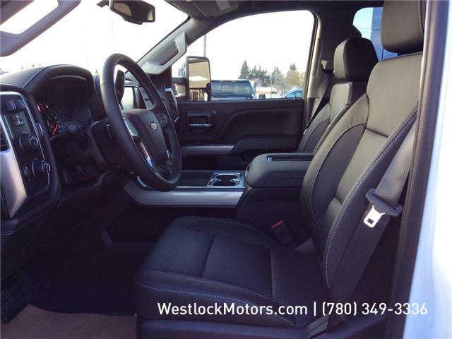 2019 Chevrolet Silverado 3500HD LTZ (Stk: 19T31) in Westlock - Image 16 of 28