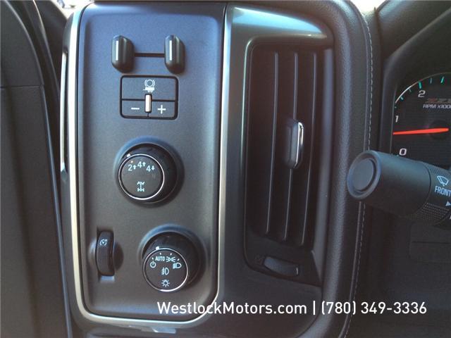 2019 Chevrolet Silverado 3500HD LTZ (Stk: 19T31) in Westlock - Image 18 of 28