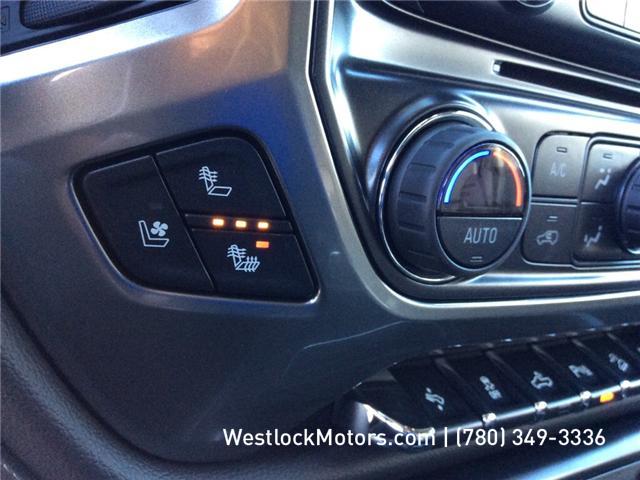 2019 Chevrolet Silverado 3500HD LTZ (Stk: 19T31) in Westlock - Image 24 of 28