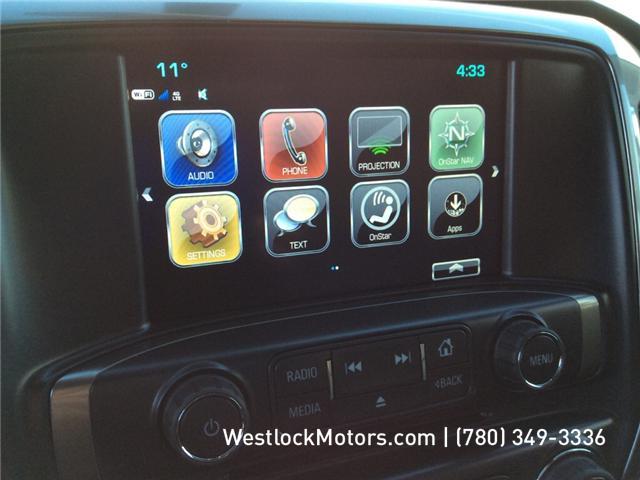 2019 Chevrolet Silverado 3500HD LTZ (Stk: 19T31) in Westlock - Image 25 of 28