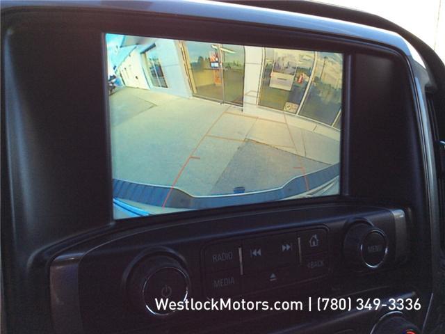2019 Chevrolet Silverado 3500HD LTZ (Stk: 19T31) in Westlock - Image 26 of 28
