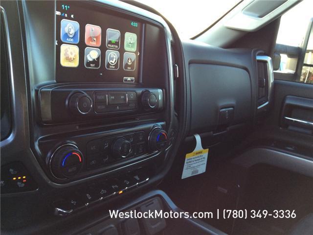 2019 Chevrolet Silverado 3500HD LTZ (Stk: 19T31) in Westlock - Image 28 of 28