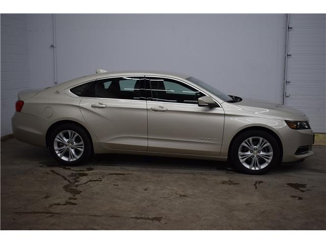 2015 Chevrolet Impala LT- TOUCH SCREEN * LEATHER * REMOTE START (Stk: DP4002A) in Napanee - Image 1 of 30