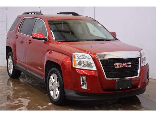 2013 GMC Terrain SLT AWD- BACKUP CAM * HEATED SEATS * SUNROOF (Stk: B2693) in Kingston - Image 2 of 30