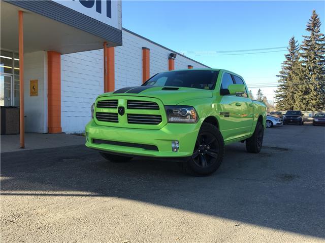 2017 RAM 1500 Sport (Stk: F226) in Saskatoon - Image 1 of 21