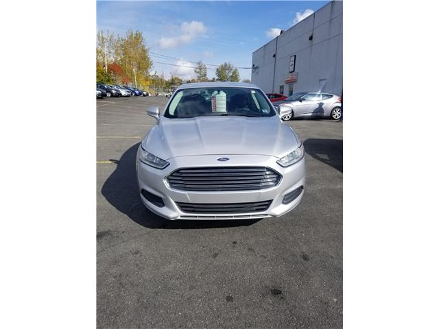 2014 Ford Fusion SE (Stk: p18-101a) in Dartmouth - Image 2 of 9