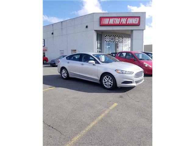 2014 Ford Fusion SE (Stk: p18-101a) in Dartmouth - Image 3 of 9