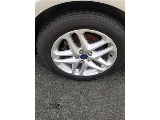 2014 Ford Fusion SE (Stk: p18-101a) in Dartmouth - Image 4 of 9
