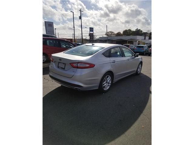 2014 Ford Fusion SE (Stk: p18-101a) in Dartmouth - Image 5 of 9
