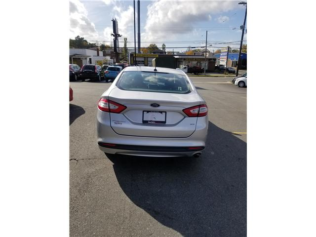 2014 Ford Fusion SE (Stk: p18-101a) in Dartmouth - Image 6 of 9