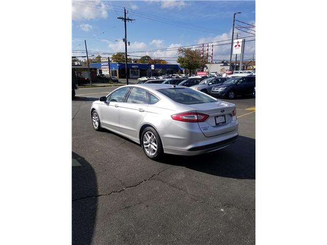2014 Ford Fusion SE (Stk: p18-101a) in Dartmouth - Image 7 of 9