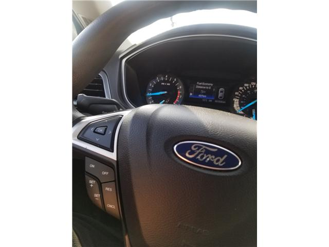 2014 Ford Fusion SE (Stk: p18-101a) in Dartmouth - Image 9 of 9