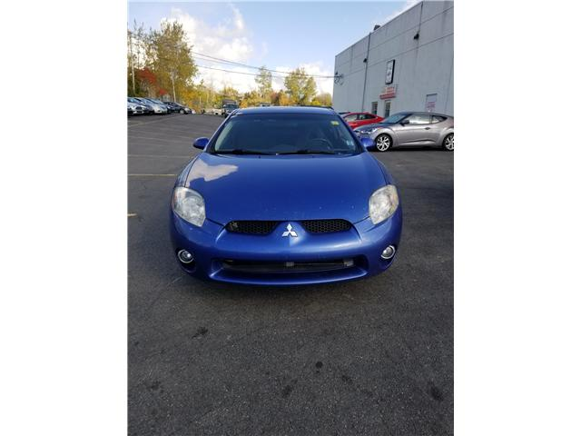 2006 Mitsubishi Eclipse GS (Stk: p18-029) in Dartmouth - Image 2 of 10