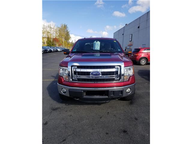 2013 Ford F-150 XLT SuperCab 4WD (Stk: p18-191a) in Dartmouth - Image 2 of 10