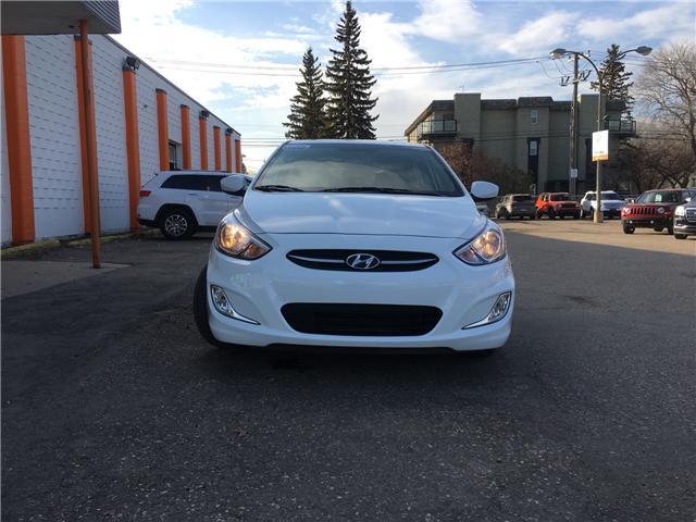 2017 Hyundai Accent LE (Stk: F203) in Saskatoon - Image 2 of 19