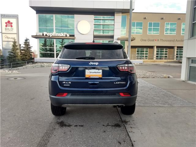 2017 Jeep Compass Limited (Stk: NE027) in Calgary - Image 5 of 20