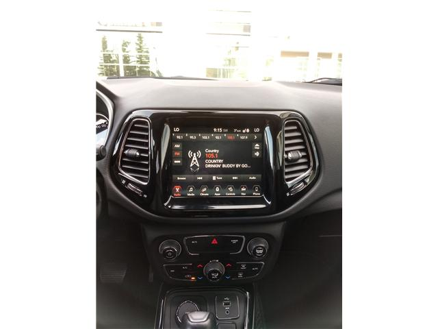 2017 Jeep Compass Limited (Stk: NE027) in Calgary - Image 15 of 20